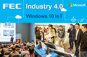 FEC @ Microsoft Seminar
