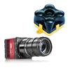 allived vision avt bonito pro 3d tech tof sensor camera high speed