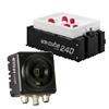 asyril matrox smart camera iris gtr