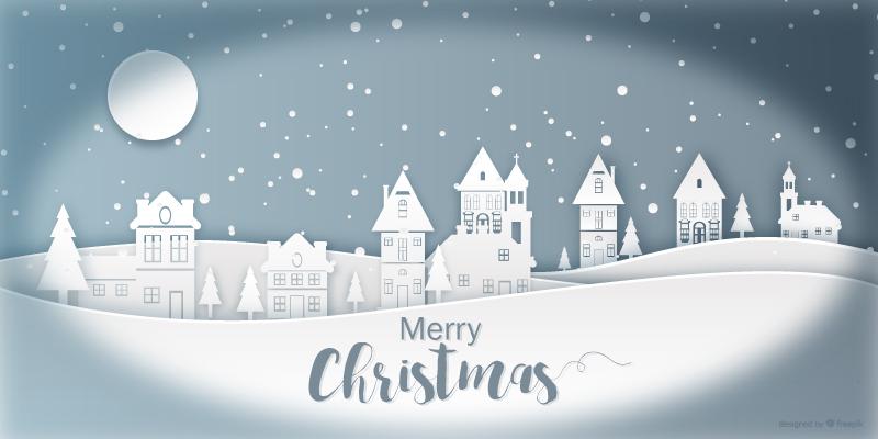 大鄴祝您聖誕快樂