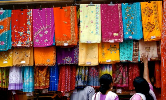 Fabric Market in India