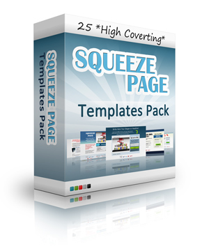 Squeeze Pack -   Squeeze Pages