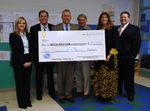 Children's Miracle Network assists Boys & Girls Club of Greater Kingsport's wellness initiatives