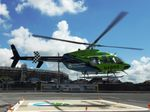 WellmontOne obtains new helicopter with additional safety, speed and efficiency to enhance care in region
