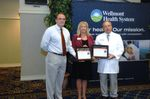 Bristol Regional, Holston Valley recognized by American Heart Association for heart care