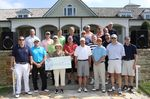 Annual golf tournament raises more than $110,000 in support of Children's Miracle Network Hospitals