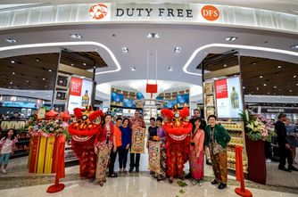 DFS UNVEILS NEW WINES AND SPIRITS STORE AT TERMINAL 4, CHANGI AIRPORT