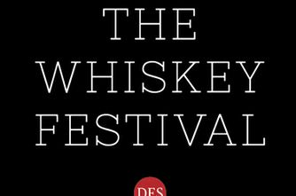DFS CELEBRATES WHISKIES OF THE WORLD WITH LAUNCH OF GLOBAL WHISKEY FESTIVAL