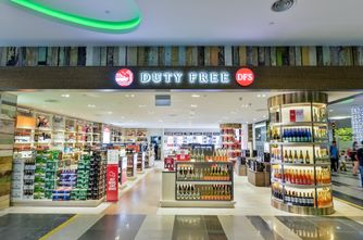 DFS GROUP UNVEILS NEW DUTY-FREE STORES AT SINGAPORE CRUISE CENTRE
