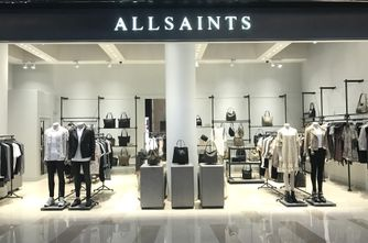 DFS GROUP TAKES ALLSAINTS INTO GREATER CHINA WITH FIRST DUTY FREE STORE AT T GALLERIA BY DFS, CITY OF DREAMS
