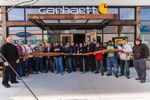 Carhartt Hosts U.S. Military in Tug-Of-War Contest for Charity