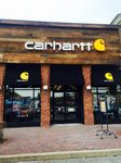 Carhartt Opens First Pennsylvania Company-Owned Retail Store at Waterfront's Outdoor Shopping Mall, Just Outside Pittsburgh