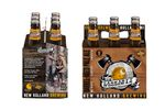 New Holland Brewing & Carhartt Partnership Beer Gets Style, Name and Packaging