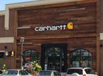 Legendary Work Wear Brand Carhartt To Open First Indiana Retail Store
