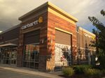 Legendary Work Wear Brand Carhartt Opens Second Oregon Retail Store Located Inside Keizer Station Village Center
