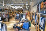 CARHARTT OPENS FIRST MAINE COMPANY-OWNED RETAIL STORE AT THE MAINE MALL IN SOUTH PORTLAND