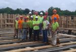 Kentucky Whiskey Warehouse Builders Named Winners of the  2015 Cintas & Carhartt Tough Crew Contest