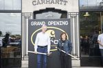 Carhartt Opens the Door to Its New Flagship Store in Midtown Detroit