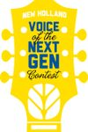 Country Music Fans Invited to Enter New Holland's  Voice of the Next Gen Contest