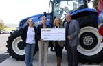 New Holland Sponsorship Dollars Support the Lancaster County Community Foundation