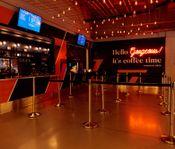 Ny coffee shop öppnas i Friends Arena