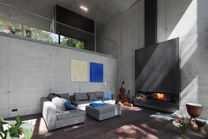 piedra plataforma arquitectura. Black Bedroom Furniture Sets. Home Design Ideas