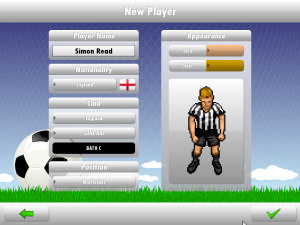 New Star Soccer Download Football Game