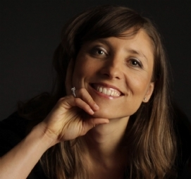 Our featured leader Anamaria Aristizabal