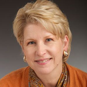 Our featured leader Karen Aznoian