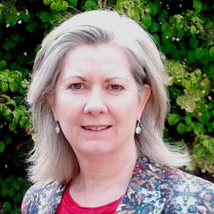 Our featured leader Sue Braithwaite