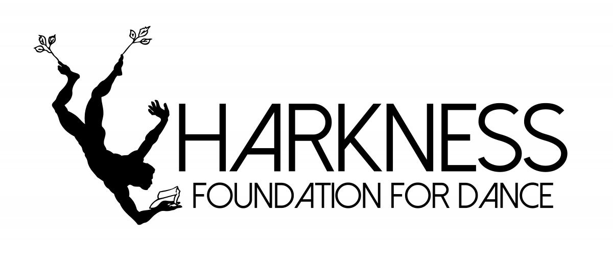 Harkness Foundation For Dance