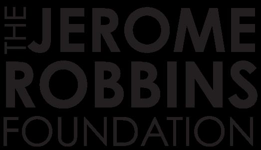 Jerome Robbins Foundation