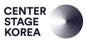Logo: Center Stage Korea