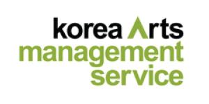 Logo: Korean Arts Management ServiceY