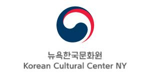 Logo: Korean Cultural Center of NY