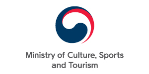 Logo: Ministry of Culture, Sports and Tourism