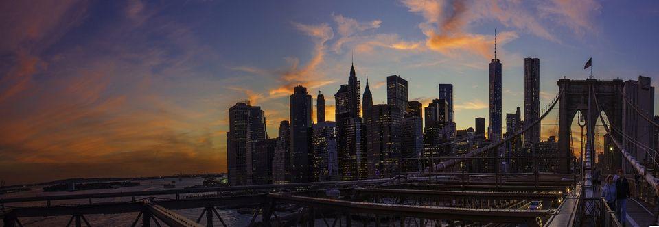 NEW YORK, WITH NEPR HOST, JOHN NOWACKI!