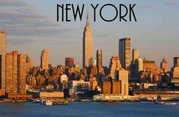 New York with NEPR host John Nowacki!