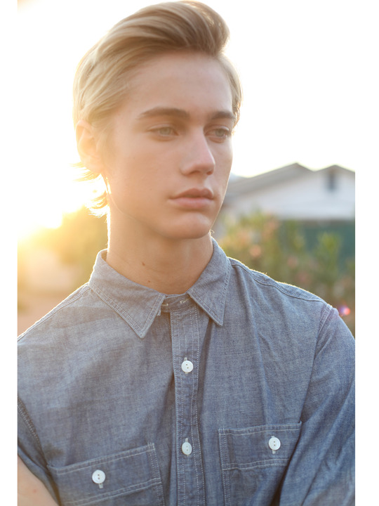 Next Los Angeles Neels Visser
