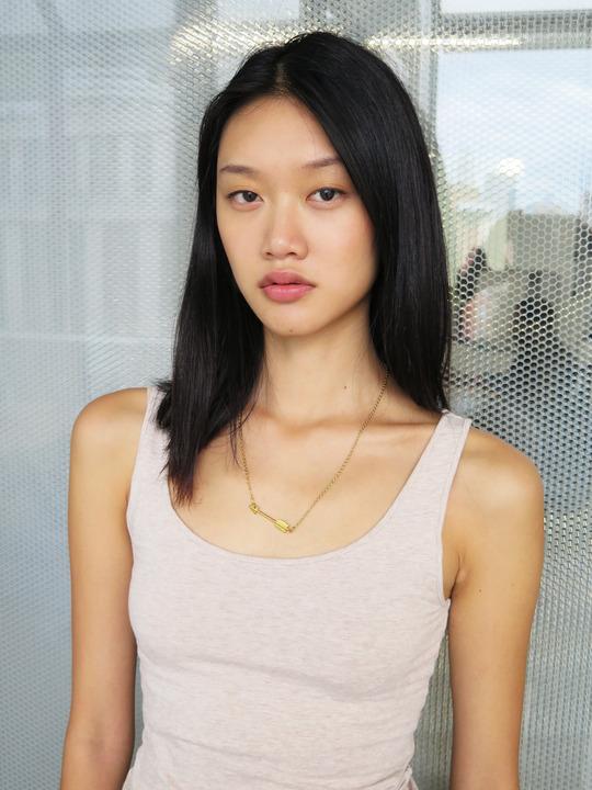 Next New York Jessie Li