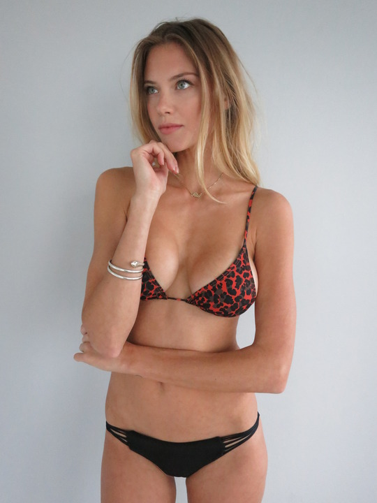 Next Miami Nicole Lodl