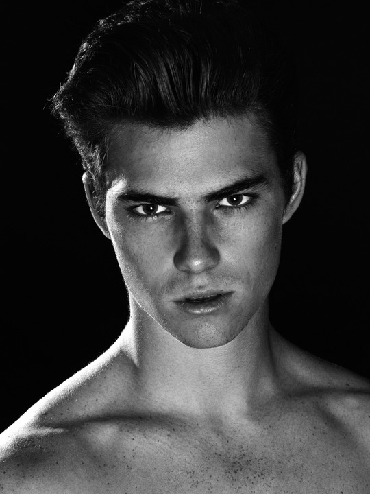 Next Los Angeles Spencer James