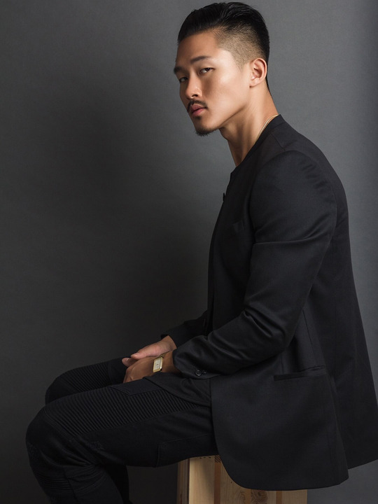 Next Los Angeles Justin Kim