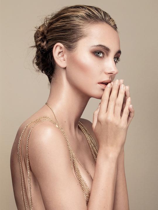 Lauren Ashley naked 247