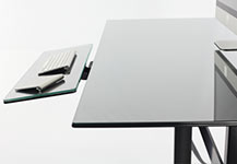 NextDesk Air Adjustable Height Desk