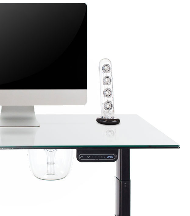 Hardon Kardon Integrated NextDesk Sound System