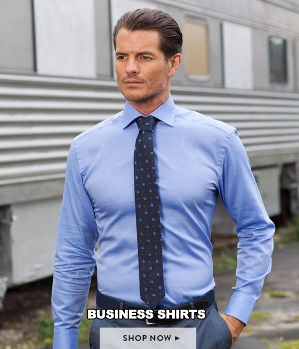 Shop Business Shirts