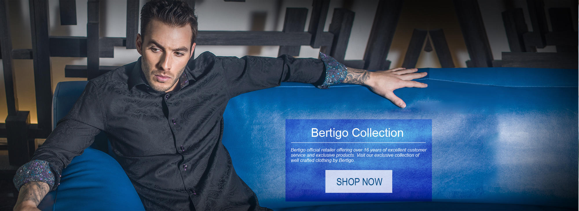 Bertigo Collection