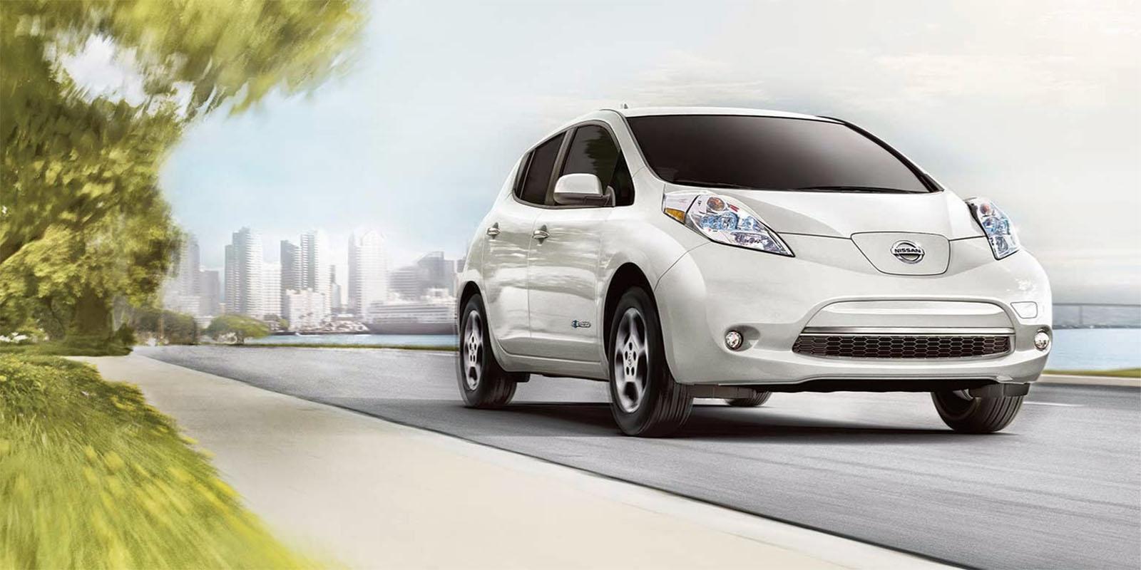 Autos eléctricos que se venden en México