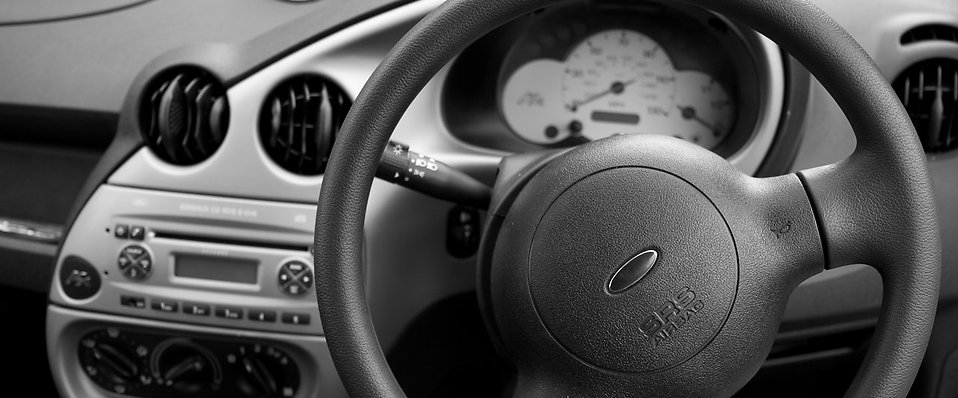 Aprende c mo limpiar el interior de tu auto - Limpiar el interior del coche ...